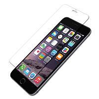 Защитное стекло Glass на iPhone 6 7 8 0.18 mm Прозрачное 12241, КОД: 222073