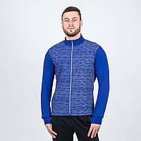 Куртка ветрозащитная мужская Peak Sport F273007-BLU S Синий 2000124517017, КОД: 1345320