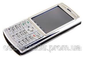 Телефон DONOD D805 + 2 sim + TV