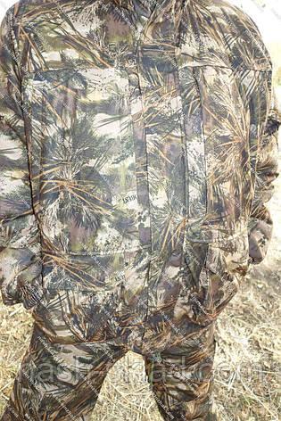 Зимний костюм для рыбалки и охоты Туя, фото 2