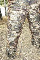 Зимний костюм для рыбалки и охоты Туя, фото 3