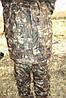 Зимний костюм для рыбалки и охоты Туя, фото 4