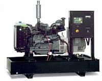 Трехфазный дизельный генератор ENDRESS ESE 20 YW (17.3 кВт)