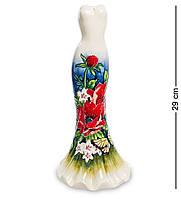Ваза Pavone Платье 29 см 105425, КОД: 186575