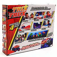 Игровой набор Trix Trux Monster Truk Канатный детский трек Монстер трак (BB883), фото 2