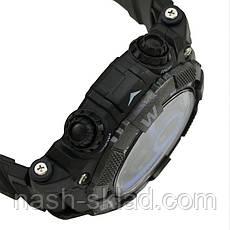 Часы SHHORS SH-805, фото 2