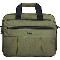Сумка для ноутбука Porto 15.6 Green PN30G, КОД: 1163256