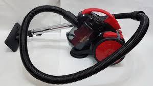 Vacuum Cleaner CB 0111 Crownberg 2400W, Пылесос с колбой, Пылесос без мешка, Пылесос колбовый пылесборник