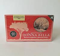 Чай травяной пакетированный Enerwood Donna Bella для укрепления женского здоровья 30 x 3 г 1116, КОД: 165146