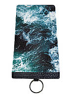 Ключница DevayS Maker DM N Морские волны Cиняя 10-01N-466, КОД: 1238641