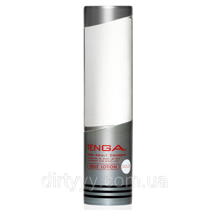 Лубрикант - Tenga Hole Lotion SOLID, 170ml