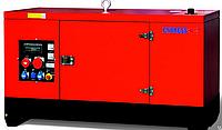 Однофазный дизельный генератор ENDRESS ESE 150 DW-B/A (113 кВт)