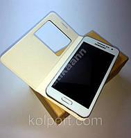 Телефон Samsung Note 3, white 2 SIM,ЧЕХОЛ В ПОДАРОК