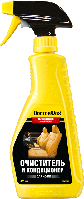 Очиститель-кондиционер для кожи DoctorWax DW5212 / 475 мл LEATHER CLEANER & CONDITIONER