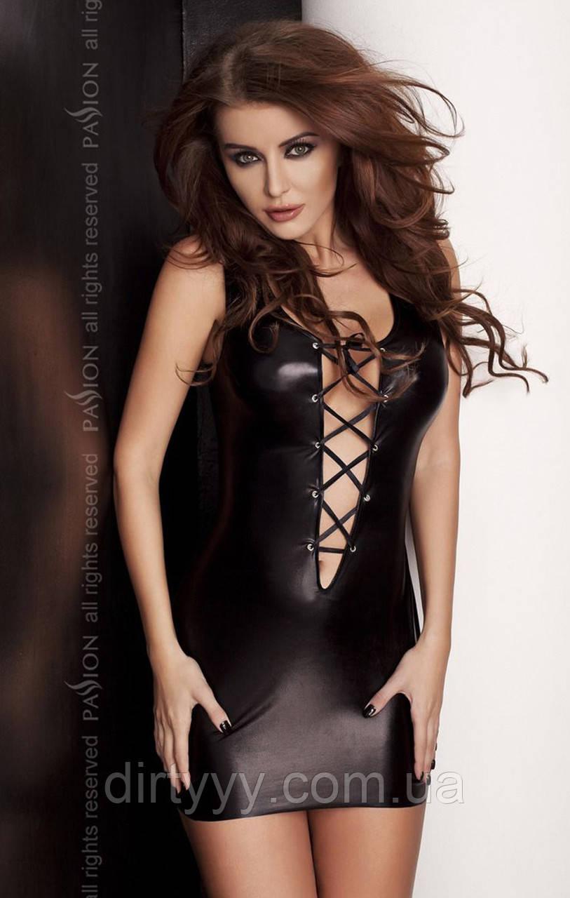 Сексуальное платье - LIZZY DRESS black, цвет: черный