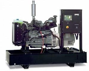 Трехфазный дизельный генератор ENDRESS ESE 15 YW (11,6 кВт)