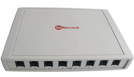 Адаптер SPRECORD A8 запись телефонных разговоров