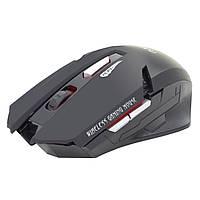 Мышь компьютерная iMICE G-1700 беспроводная Black 3224-9671, КОД: 1174700