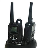 Комплект раций UNIDEN PMR-1188-2CK, купить