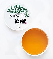 Сахарная паста для шугаринга Milagro Ультрамягкая 300 г 2d-381, КОД: 1286574