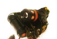 Налобный фонарь «ПОИСК» Cree (США), купить 2014 года!