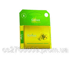 Батарея / Акумулятор Gelius Ultra Samsung i9500, i9505, G7102, G7105 (2500 mAh)