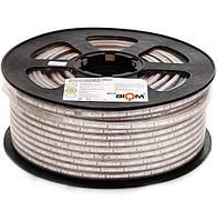 Светодиодная лента Biom 5730-120 220 В IP 67 герметичная 5 м СЛ00778, КОД: 1337508