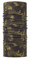 Багатофункціональна повязка Buff Original Hunter Military 115218.846.10.00, КОД: 1253414