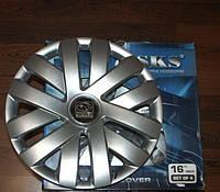 Колпаки на колеса SKS R16 Subaru, купить комплект