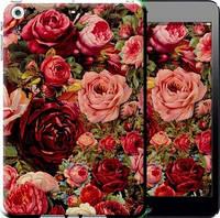 Чехол EndorPhone на iPad mini 4 Цветущие розы 2701u-1247, КОД: 932791