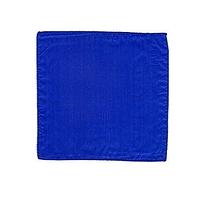 Платок для фокусов 45х45 см Магия Просто Синий krut0605, КОД: 120188