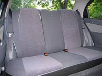 Чехлы сидений Daewoo Lanos Sens плотные