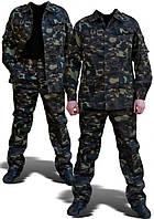 Военная форма камуфляж хаки