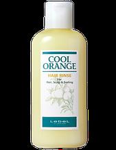 """Lebel Cool Orange Бальзам для волос """"Холодный Апельсин"""" Lebel Cool Orange 200 мл."""