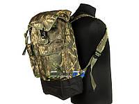 """Рюкзак """"WD Extreme"""" камуфляж, походный рюкзак камуфляжный"""