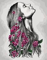 Картины по номерам - Расцветаю, ★★★★   ТМ Идейка