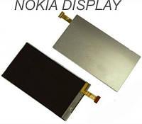 Дисплей Nokia 500/5228/5230/5800/C5-03/X6/N97mini тачскрин TOUCHSCREEN