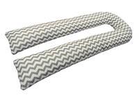 Подушка для беременных KIDIGO U образная Зигзаг (с наволочкой)Подушка для беременных KIDIGO U образная Звезды (с наволочкой)Подушка для беременных