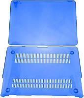 Чехол-накладка TOTO PC Case Apple Macbook Pro 13 2016 Blue 65314, КОД: 1300669