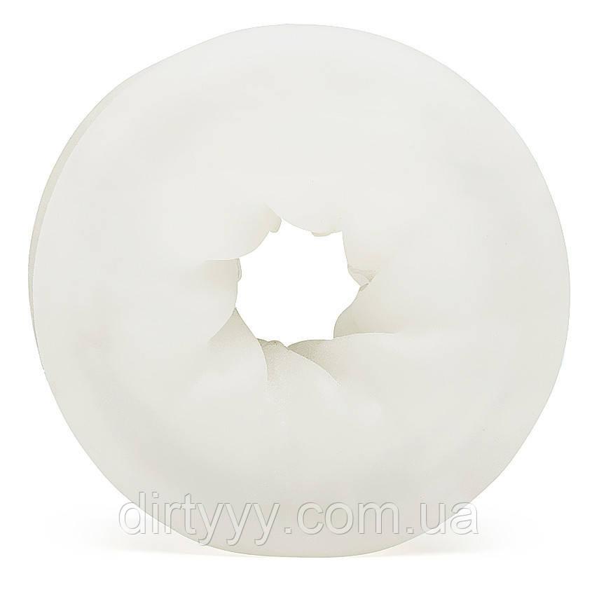 Мастурбатор - Sensation Swirl BlowYo, цвет: прозрачный