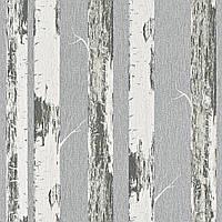 Флизелиновые обои Rasch Amelie 574548 Серые, КОД: 166550
