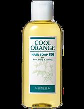 """Шампунь для волос """"Супер Холодный Апельсин"""" Lebel Cool Orange Shampoo SC 200 мл."""