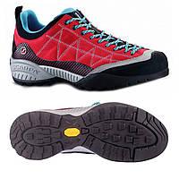 Жіночі трекінгові кросівки Scarpa Zen Pro 37 Red, КОД: 1320036