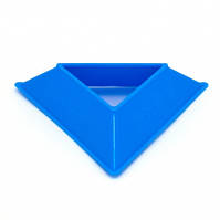 Подставка MoYu для кубика Рубика Синяя krut06085, КОД: 119827