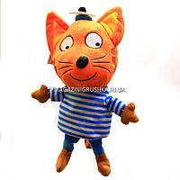 Мягкая игрушка «Три кота». Любимая игрушка 24956-2 Коржик - 25 см