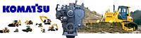 144-10-12210 Кардан КПП  Komatsu D65