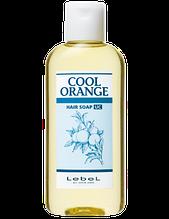 """Lebel Cool Orange Шампунь для волос """"Ультра Холодный Апельсин"""" Lebel Cool Orange Shampoo UC 200 мл."""