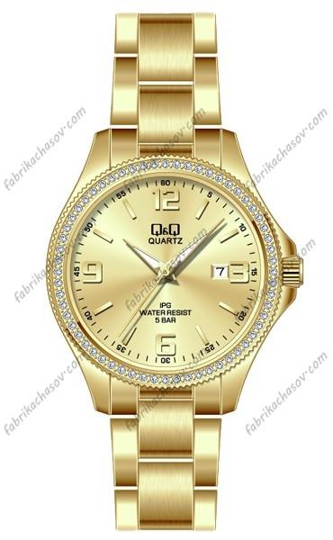 Женские часы Q&Q CA07-801