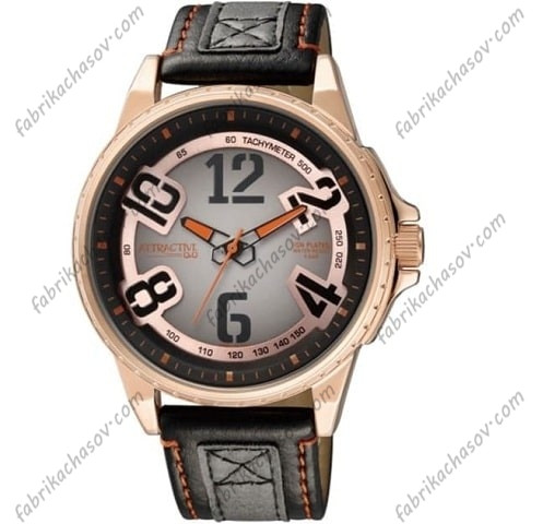 Мужские часы Q&Q ATTRACTIVE DA66J105Y