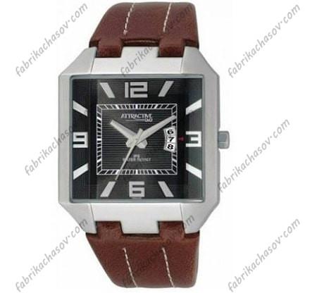 Мужские часы Q&Q ATTRACTIVE DB06J305Y